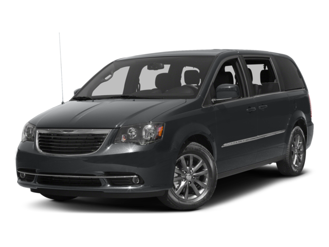 89 All New 2019 Chrysler Town Country Release Date And Concept