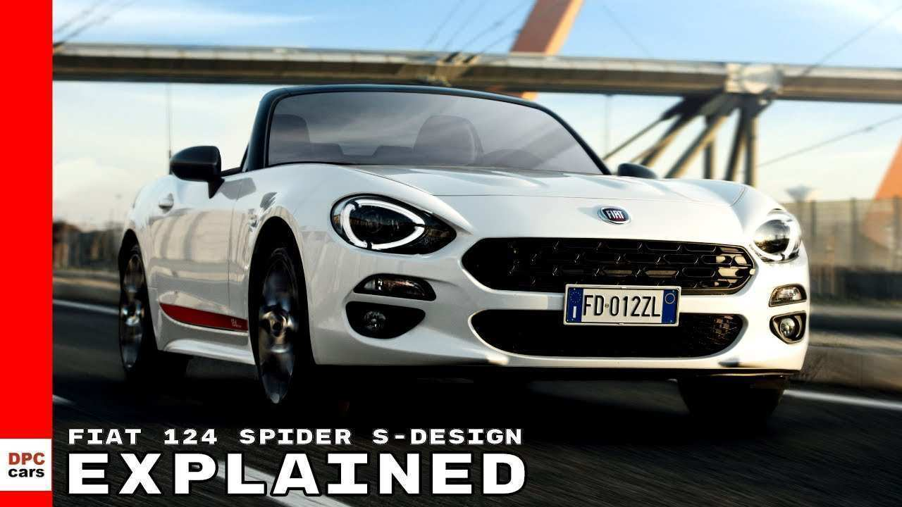 89 All New 2019 Fiat Spider Ratings