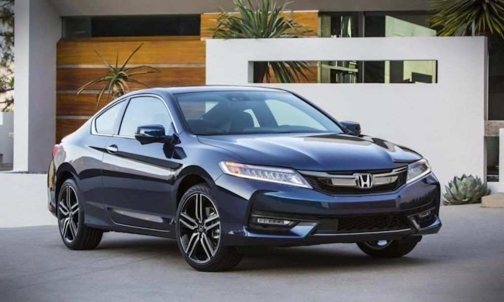 89 All New 2019 Honda Accord Spirior Interior