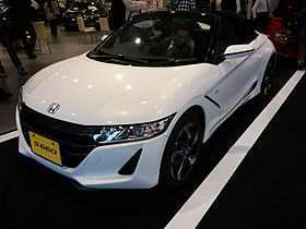 89 All New 2019 Honda S660 First Drive