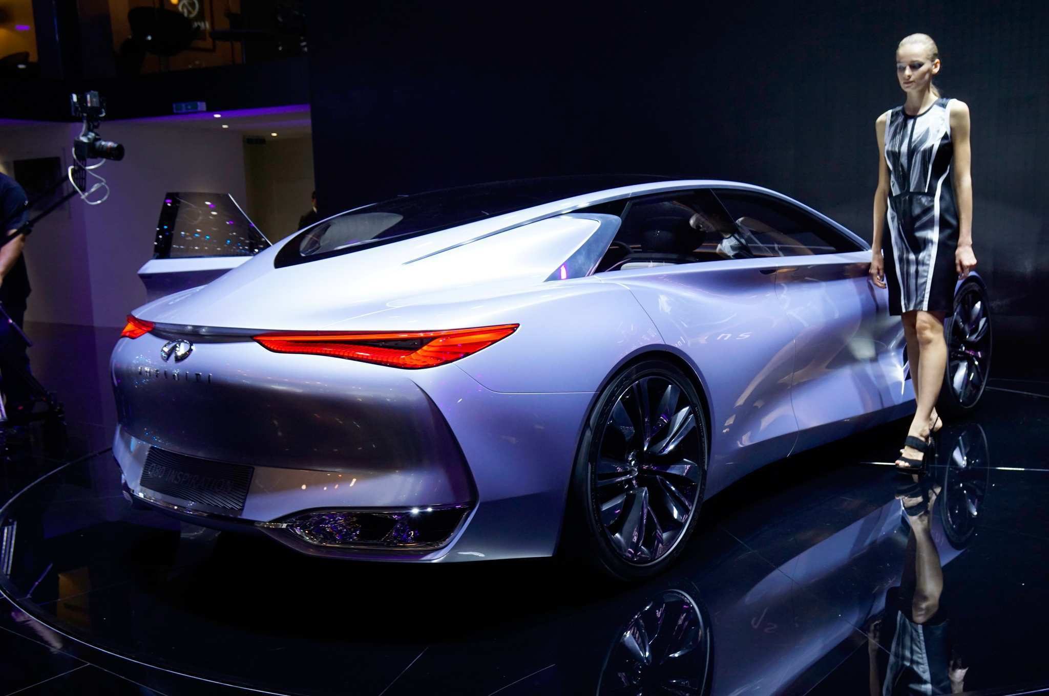 89 All New 2019 Infiniti Lineup New Model And Performance