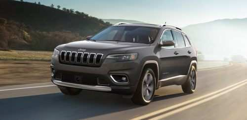 89 All New 2019 Jeep Liberty Images
