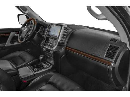 89 All New 2019 Land Cruiser Pictures