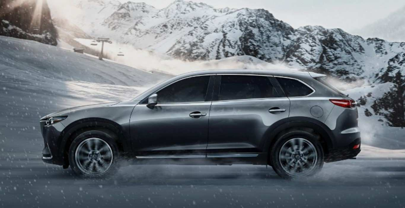 89 All New 2019 Mazda Cx 9 Rumors Pricing