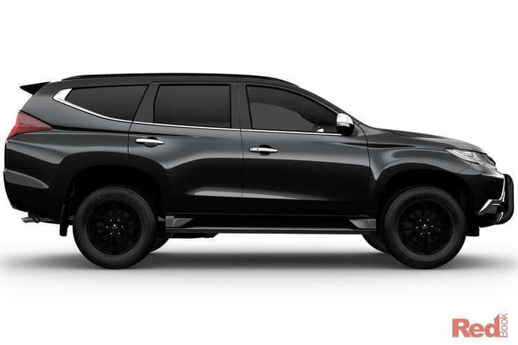 89 All New 2019 Mitsubishi Montero Sport New Model And Performance