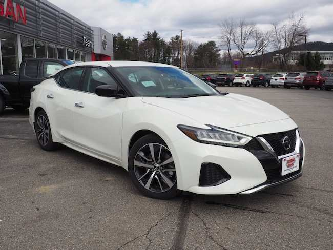 89 All New 2019 Nissan Maxima Detailed Pictures