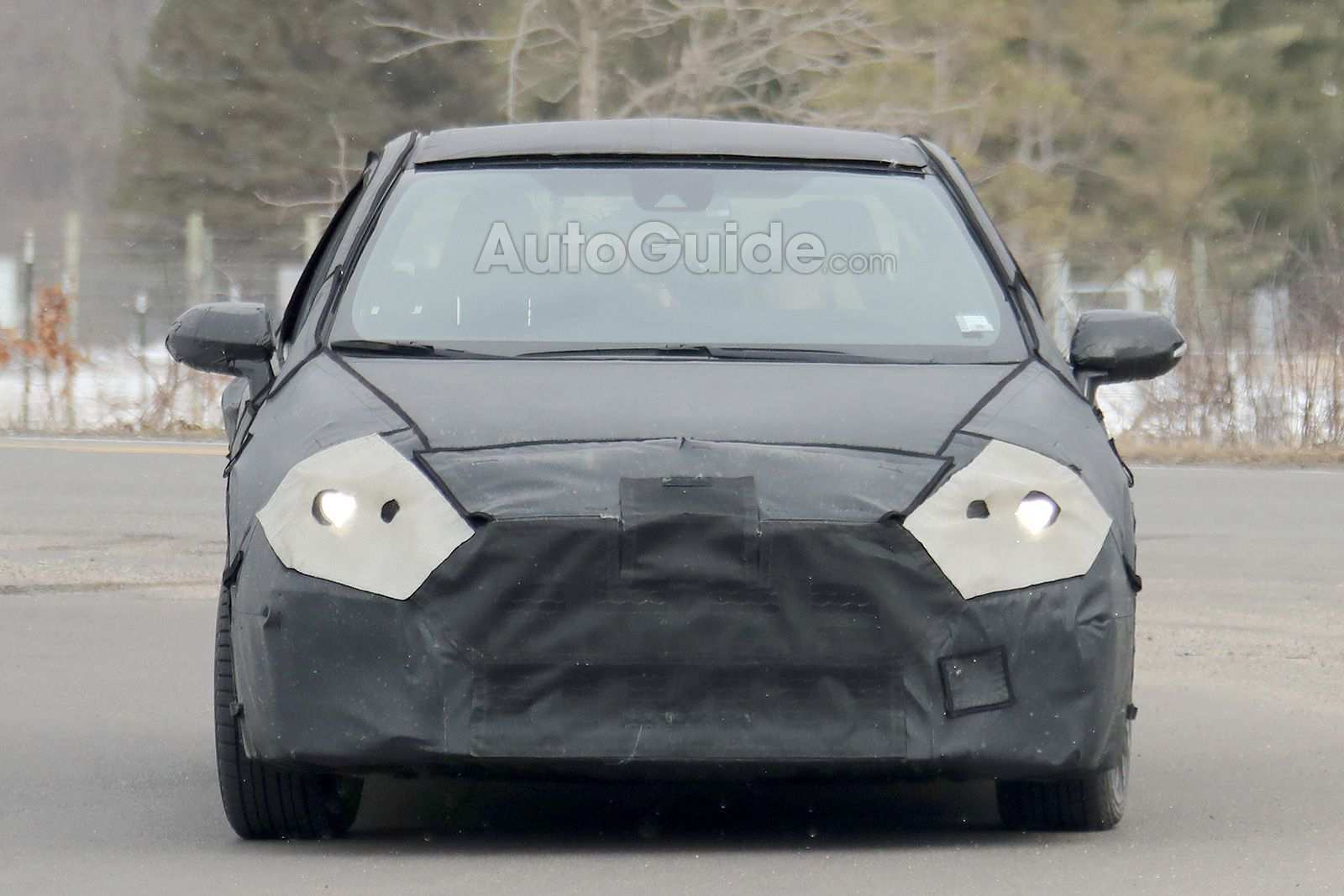 89 All New 2019 Spy Shots Toyota Prius Exterior