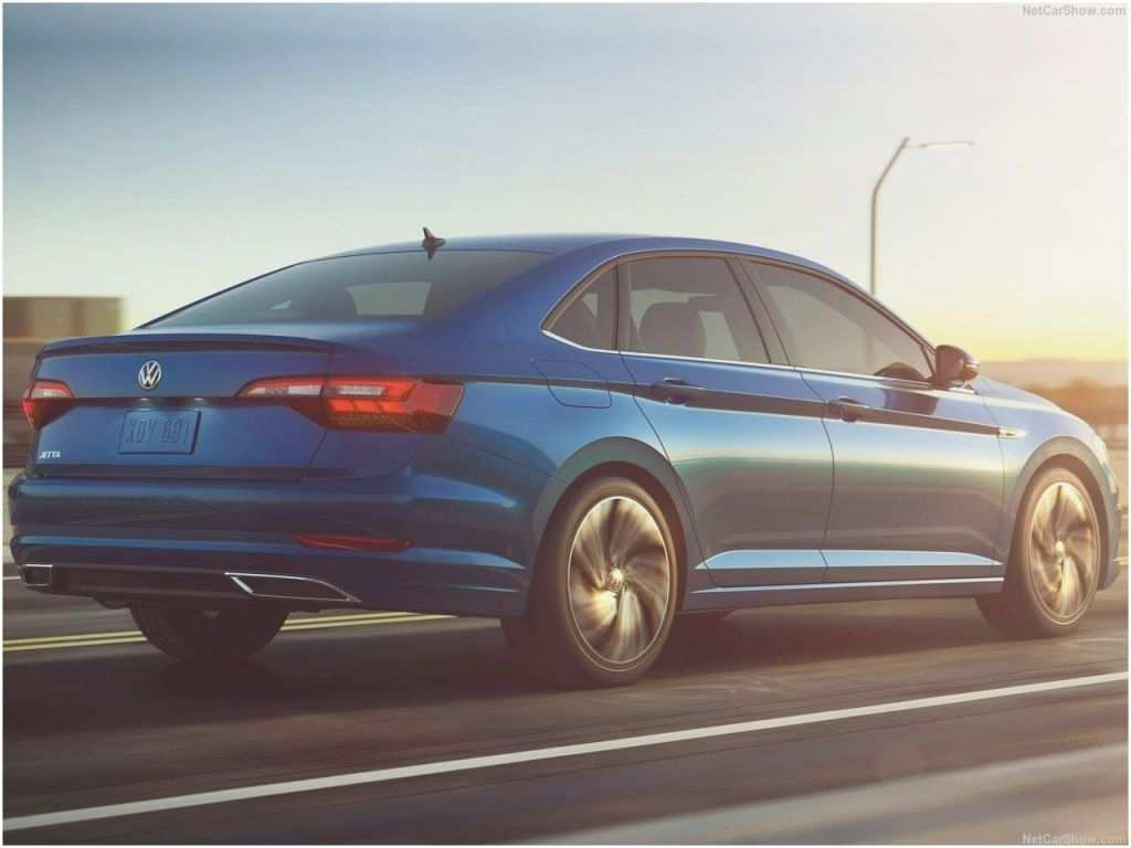89 All New 2019 VW Jetta Tdi Gli New Concept