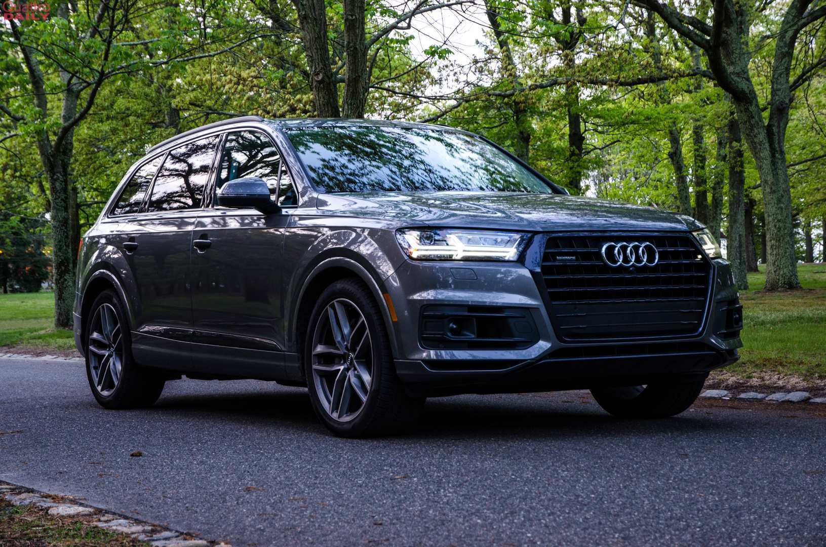 89 All New 2020 Audi Q7 Prices
