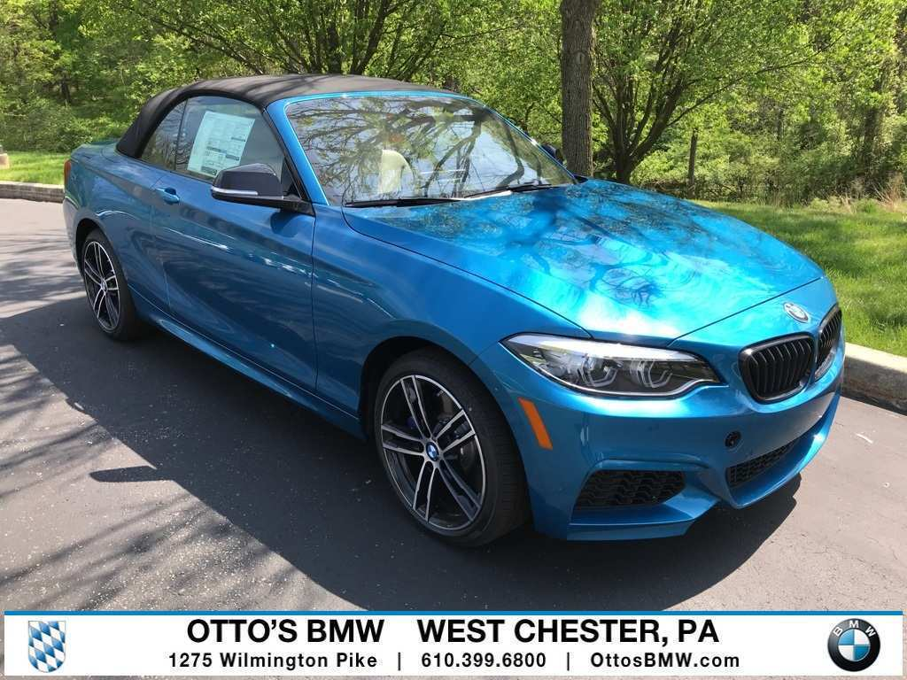 89 All New 2020 BMW 2 Series Release