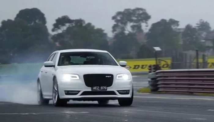 89 All New 2020 Chrysler 300 Picture