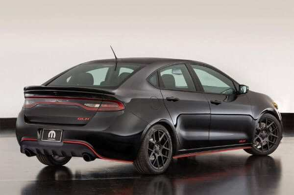89 All New 2020 Dodge Dart Srt4 Release