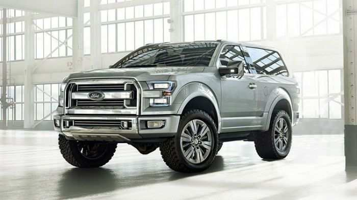 89 All New 2020 Ford Bronco Xlt Engine