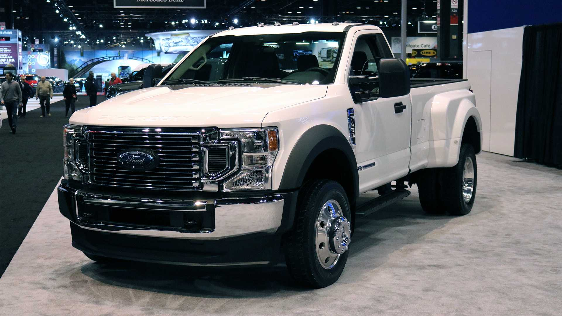 89 All New 2020 Ford F250 Overview
