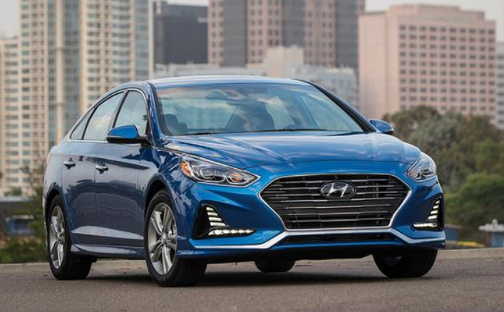 89 All New 2020 Hyundai Sonata Release Date Price