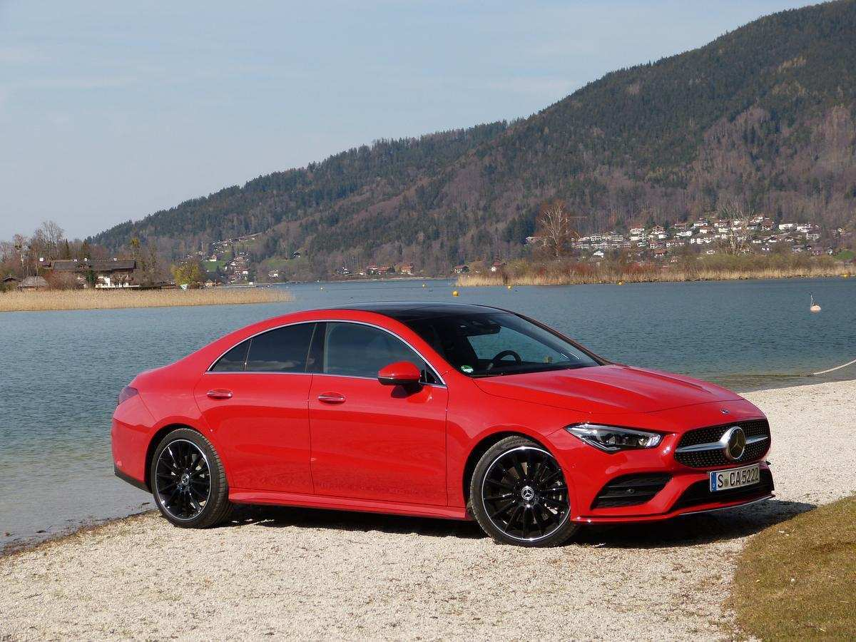 89 All New 2020 Mercedes CLA 250 Prices