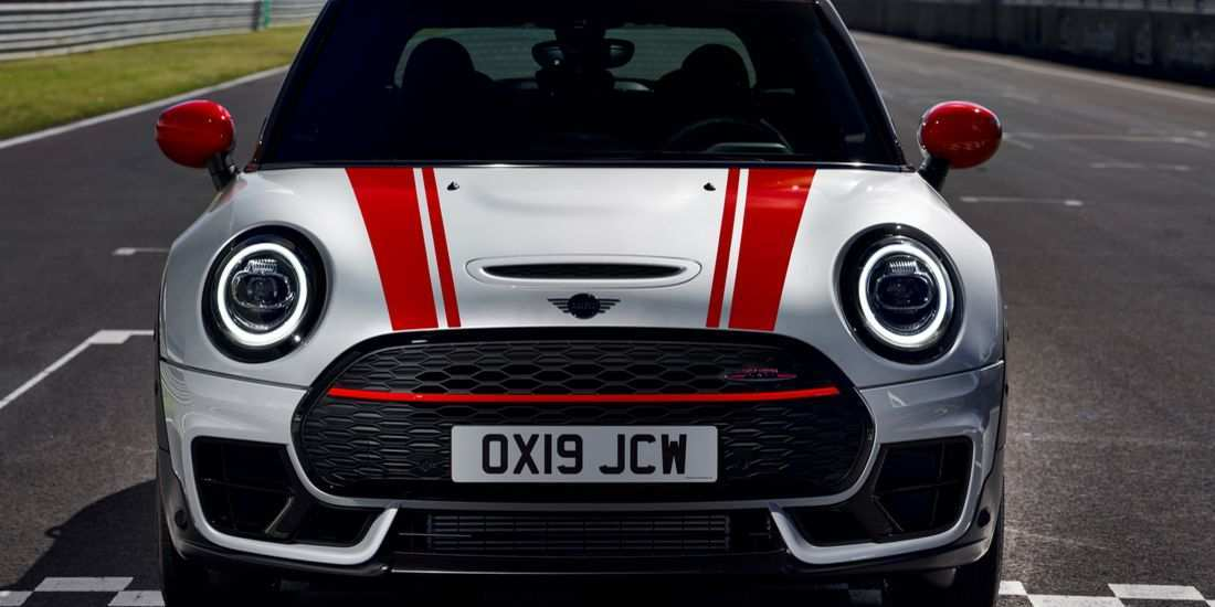 89 All New 2020 Mini Countryman Engine