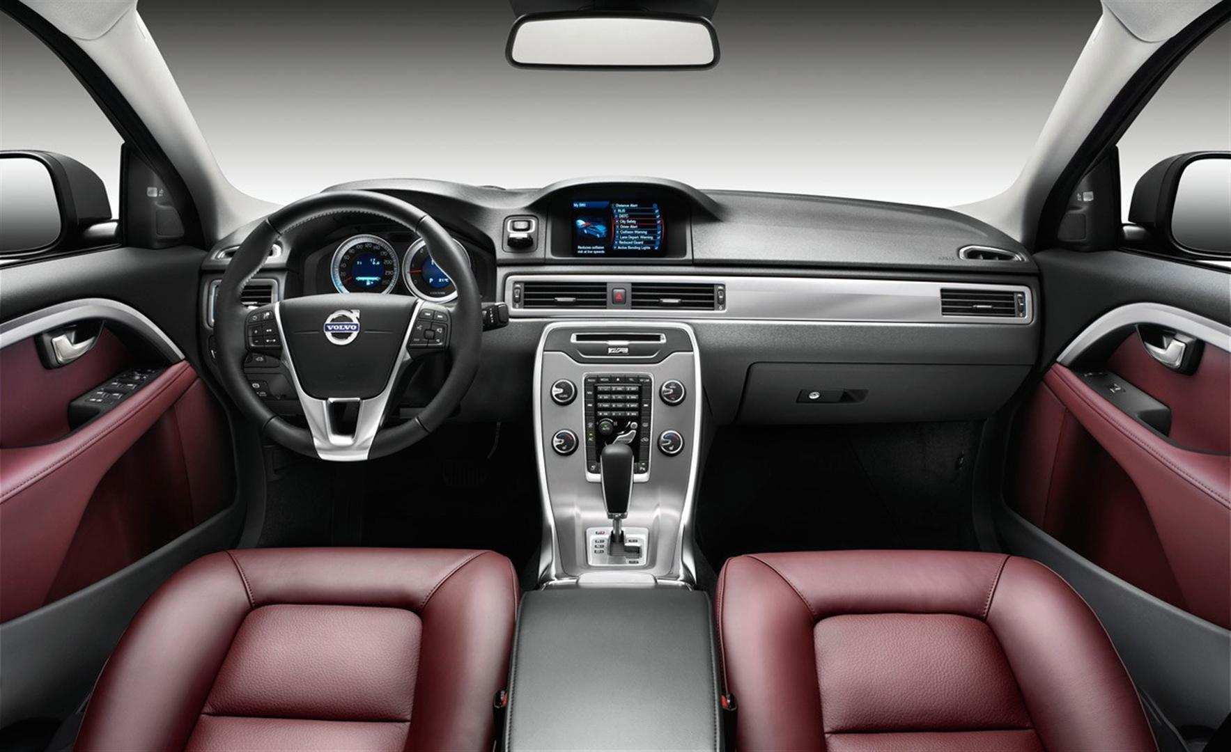 89 All New 2020 Volvo V70 Performance And New Engine