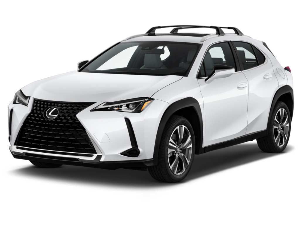 89 All New Are The 2019 Lexus Out Yet Photos