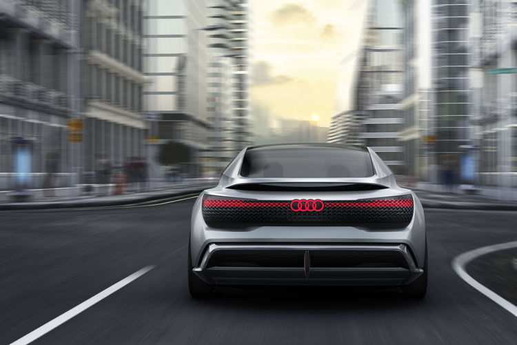 89 All New Audi Vorsprung 2020 Plan Style