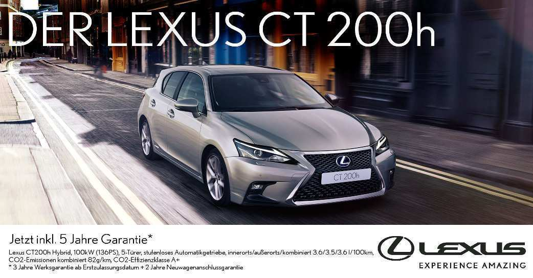89 All New Lexus Ct 2019 Interior