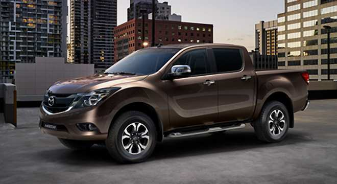 89 All New Mazda Pickup 2019 Research New