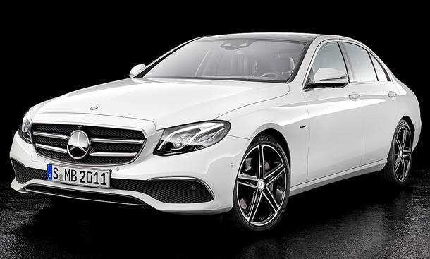 89 All New Mercedes E Class Facelift 2019 Performance