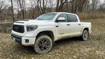 89 All New Toyota Tundra Trd Pro 2019 Research New