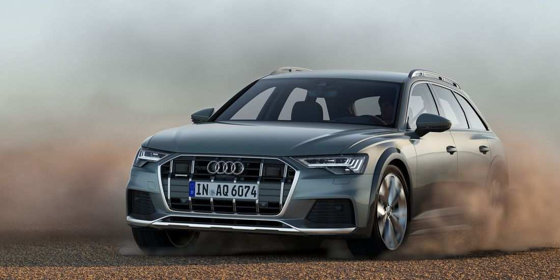 89 Best 2019 Audi Allroad Specs And Review