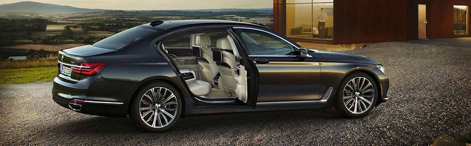 89 Best 2019 BMW 7 Series Price And Review