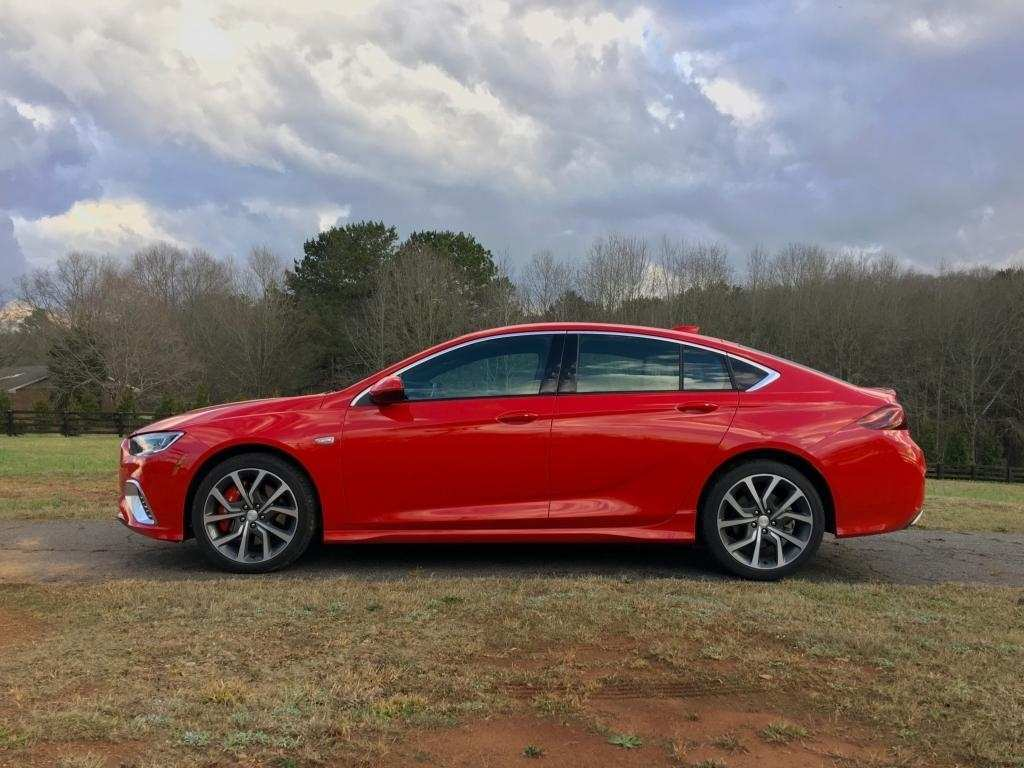 89 Best 2019 Buick Regal Gs Coupe Engine