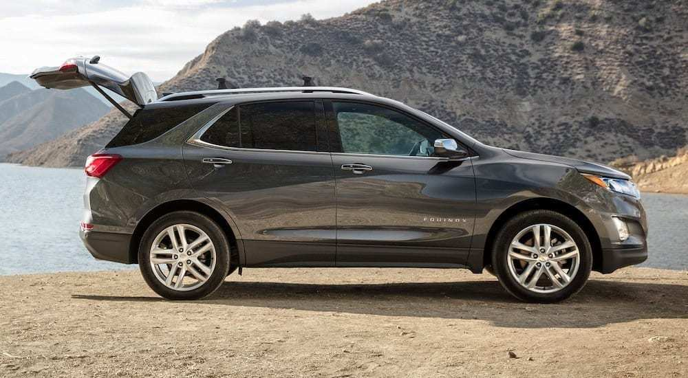 89 Best 2019 Chevy Equinox Pricing