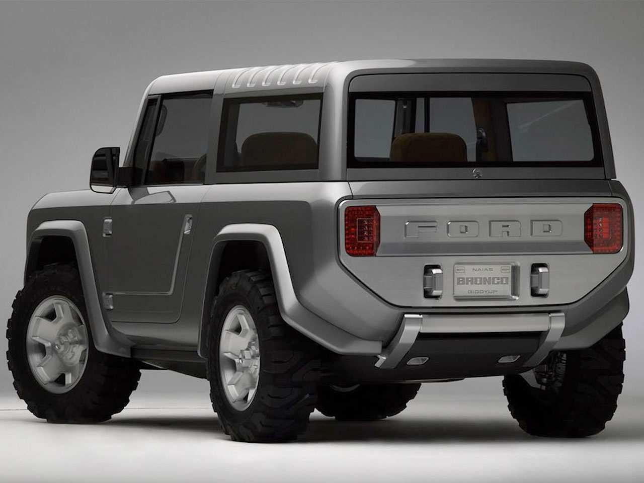89 Best 2019 Ford Bronco Configurations