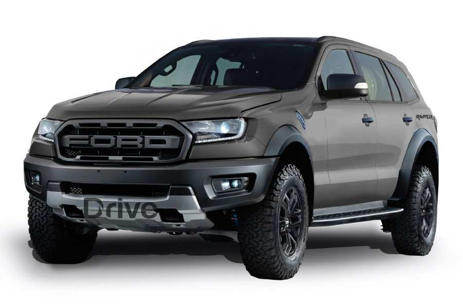 89 Best 2019 Ford Everest Speed Test
