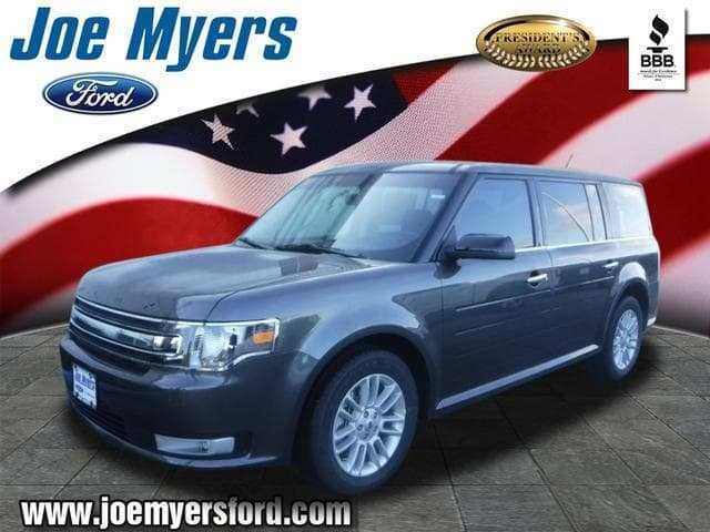 89 Best 2019 Ford Flex S Model