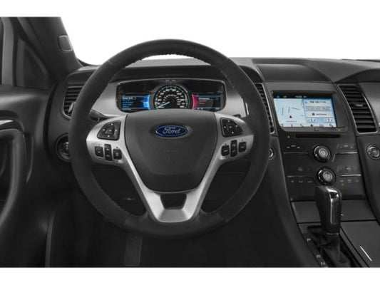 89 Best 2019 Ford Taurus Review