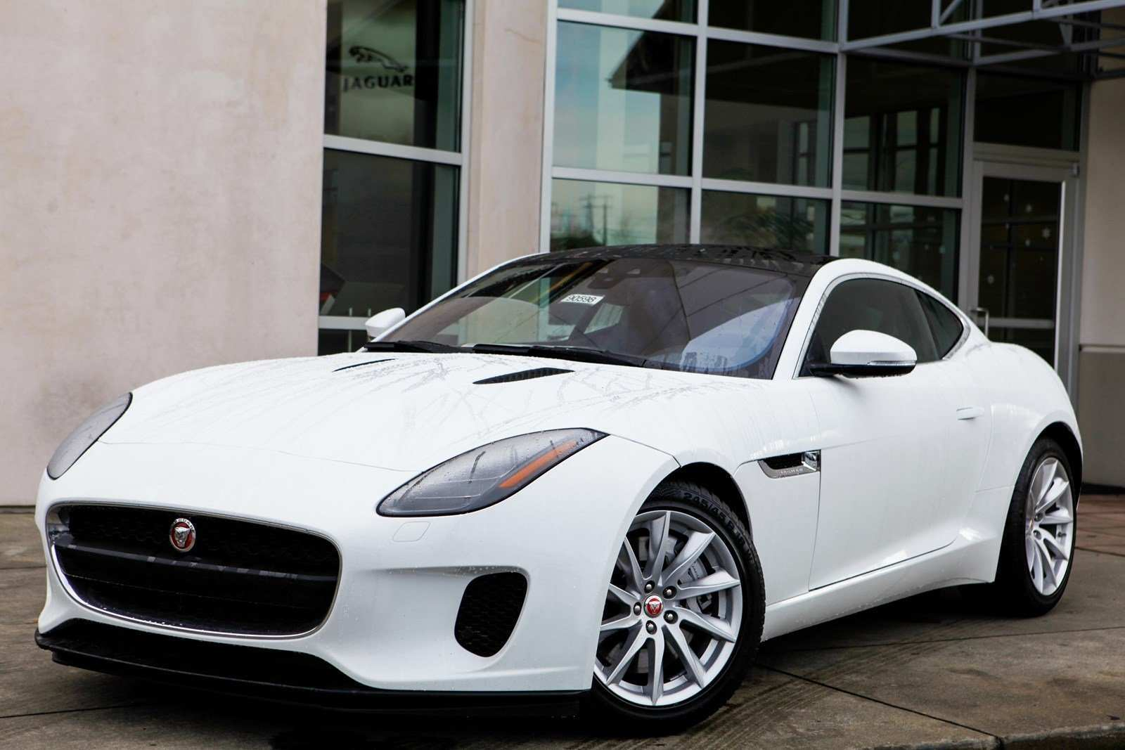 89 Best 2019 Jaguar F Type Configurations