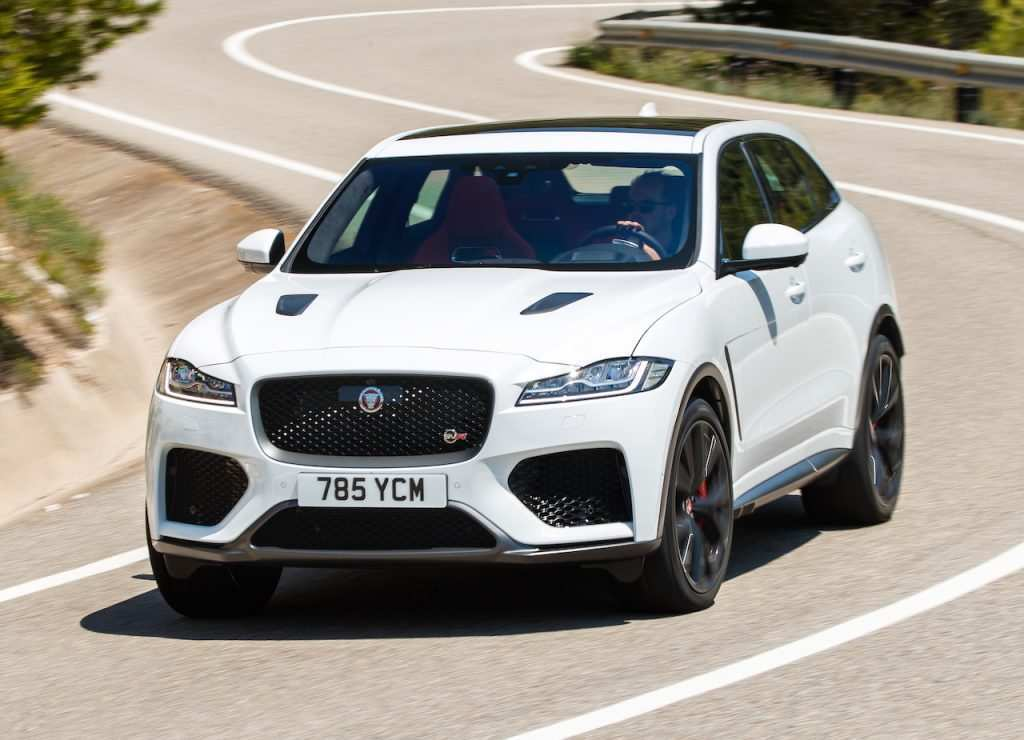 89 Best 2019 Jaguar Suv Rumors