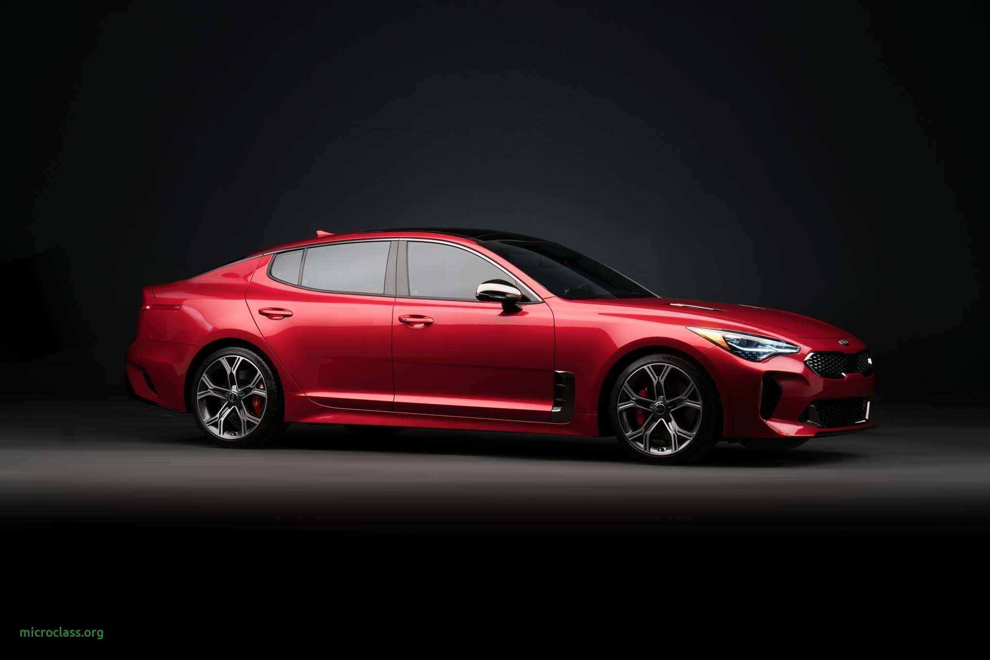 89 Best 2019 Kia Gt Coupe Release Date And Concept