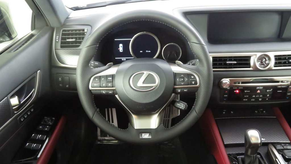 89 Best 2019 Lexus GS F Performance And New Engine