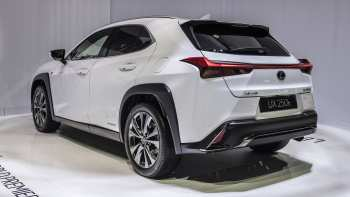 89 Best 2019 Lexus Ux200 Engine