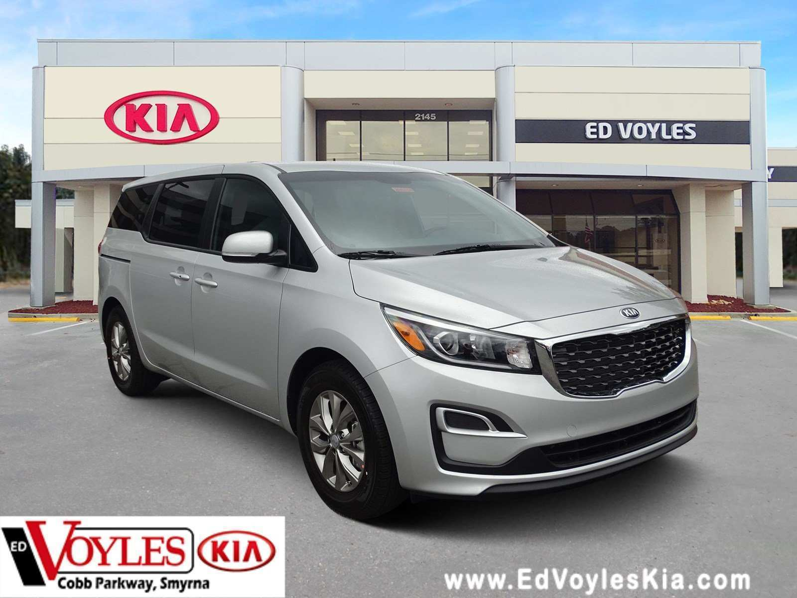 89 Best 2019 The All Kia Sedona Overview