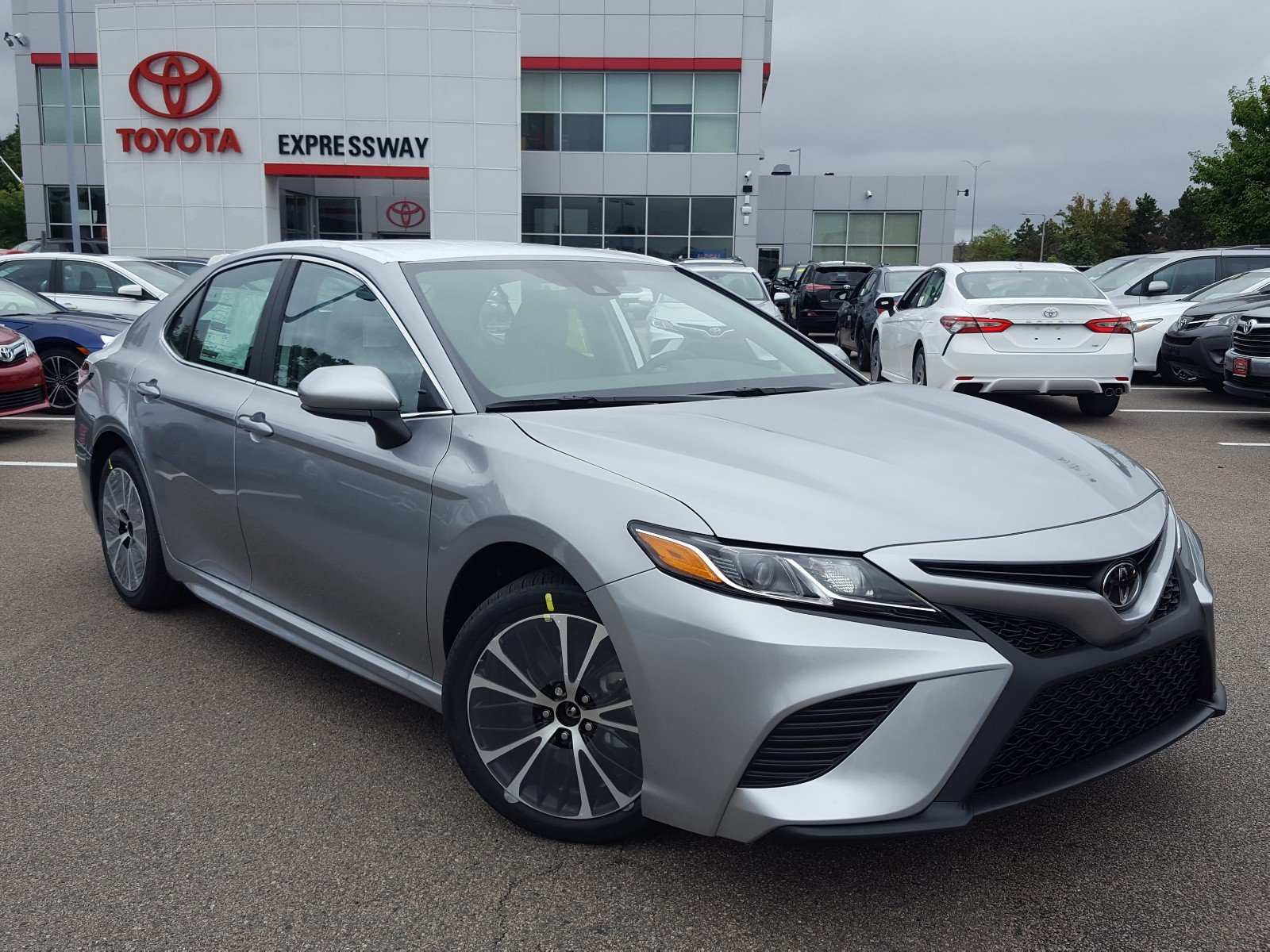 89 Best 2019 Toyota Camry Price and Review