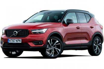 89 Best 2019 Volvo Xc40 Gas Mileage Speed Test
