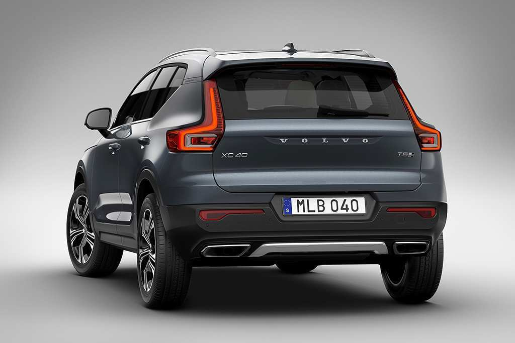 89 Best 2019 Volvo Xc40 Interior Exterior And Interior