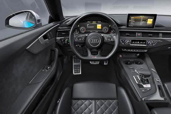 89 Best 2020 Audi Rs5 Tdi Wallpaper