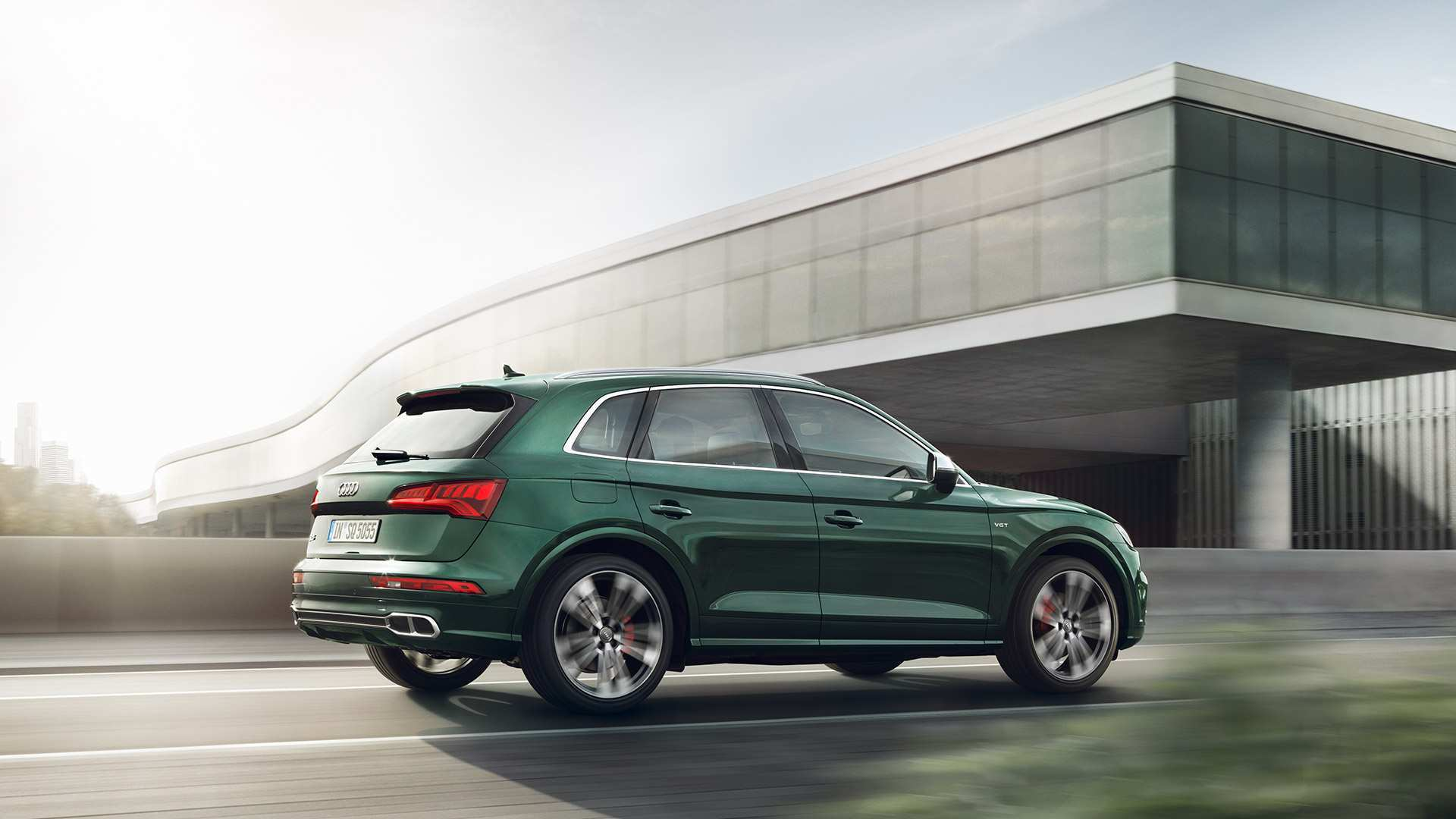 89 Best 2020 Audi Sq5 Spy Shoot