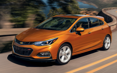 89 Best 2020 Chevy Cruze New Concept