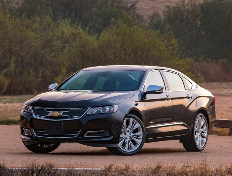 89 Best 2020 Chevy Impala Ss Ltz Coupe History