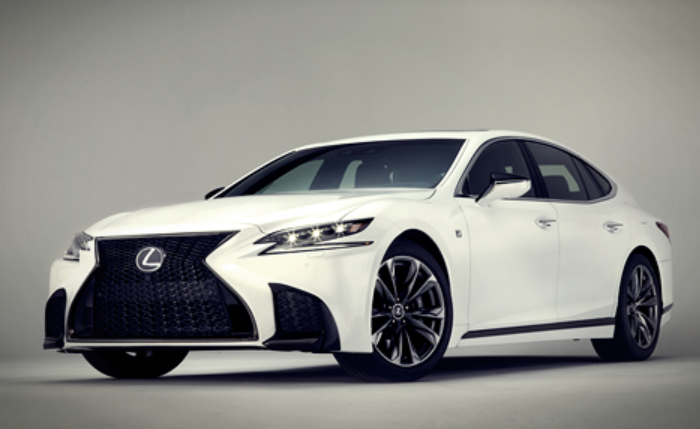 89 Best 2020 Lexus ES 350 Prices